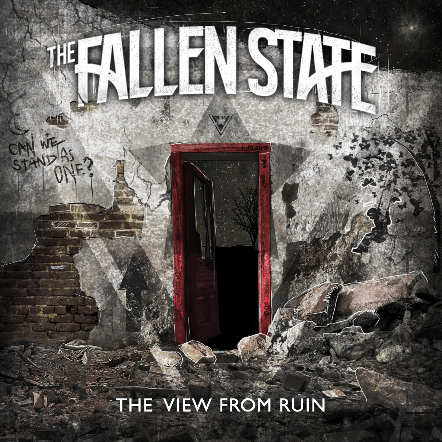 The Fallen State premiere New Video