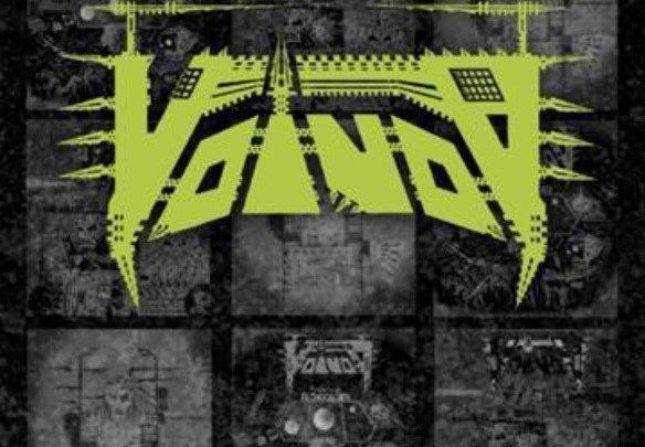 VOIVOD ANOUNCE NEW ALBUM: 'BUILD YOUR WEAPONS