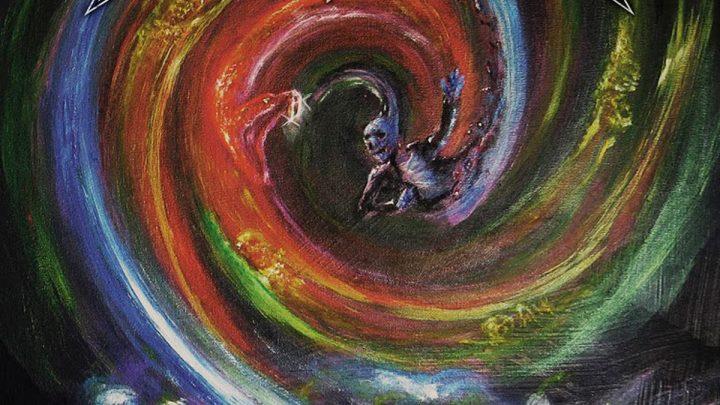 Evil Force – Banging on the Pentagram