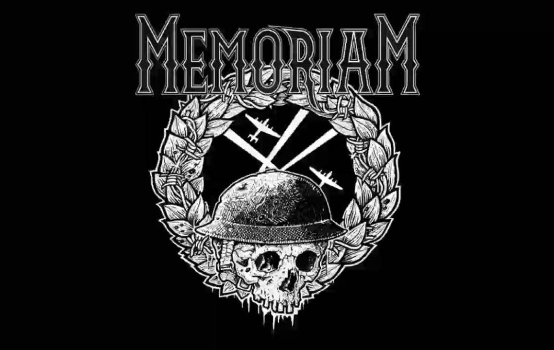 Memoriam – Requiem For Mankind