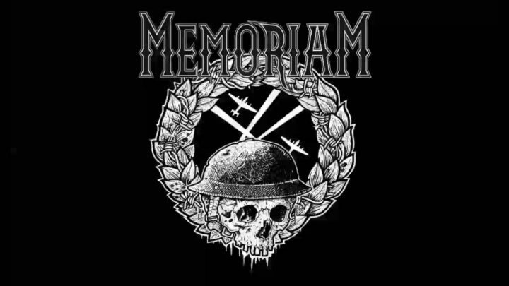 MEMORIAM – The Hellfire Demos II – EP Review
