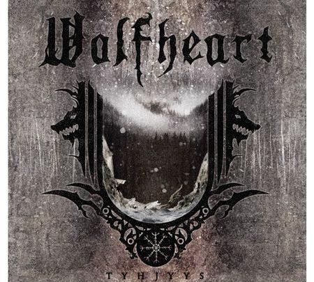 Wolfheart – Tyhjyys
