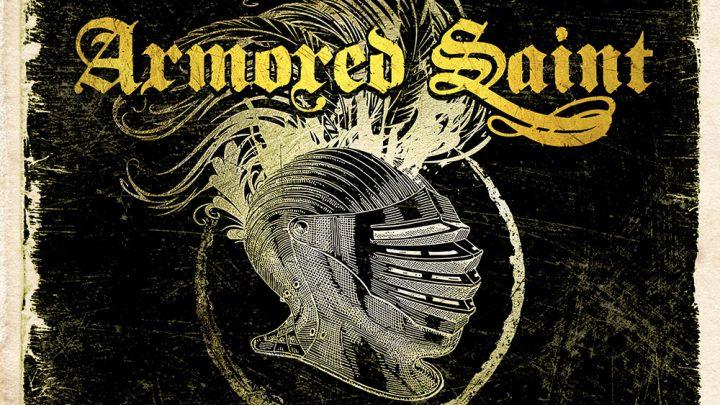 CD REVIEW – ARMORED SAINT – CARPE NOCTUM (LIVE)
