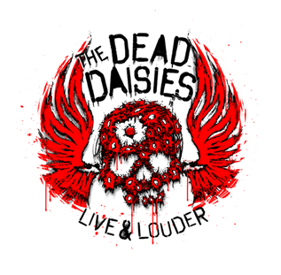 THE DEAD DAISIES – LIVE AND LOUDER World Tour Announced