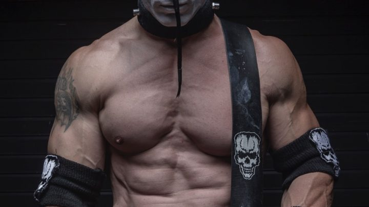 Legendary MISFITS Guitarist Doyle Wolfgang Von Frankenstein Set to star in DON'T LOOK IN THE BASEMENT Remake: DEATH WARD 13
