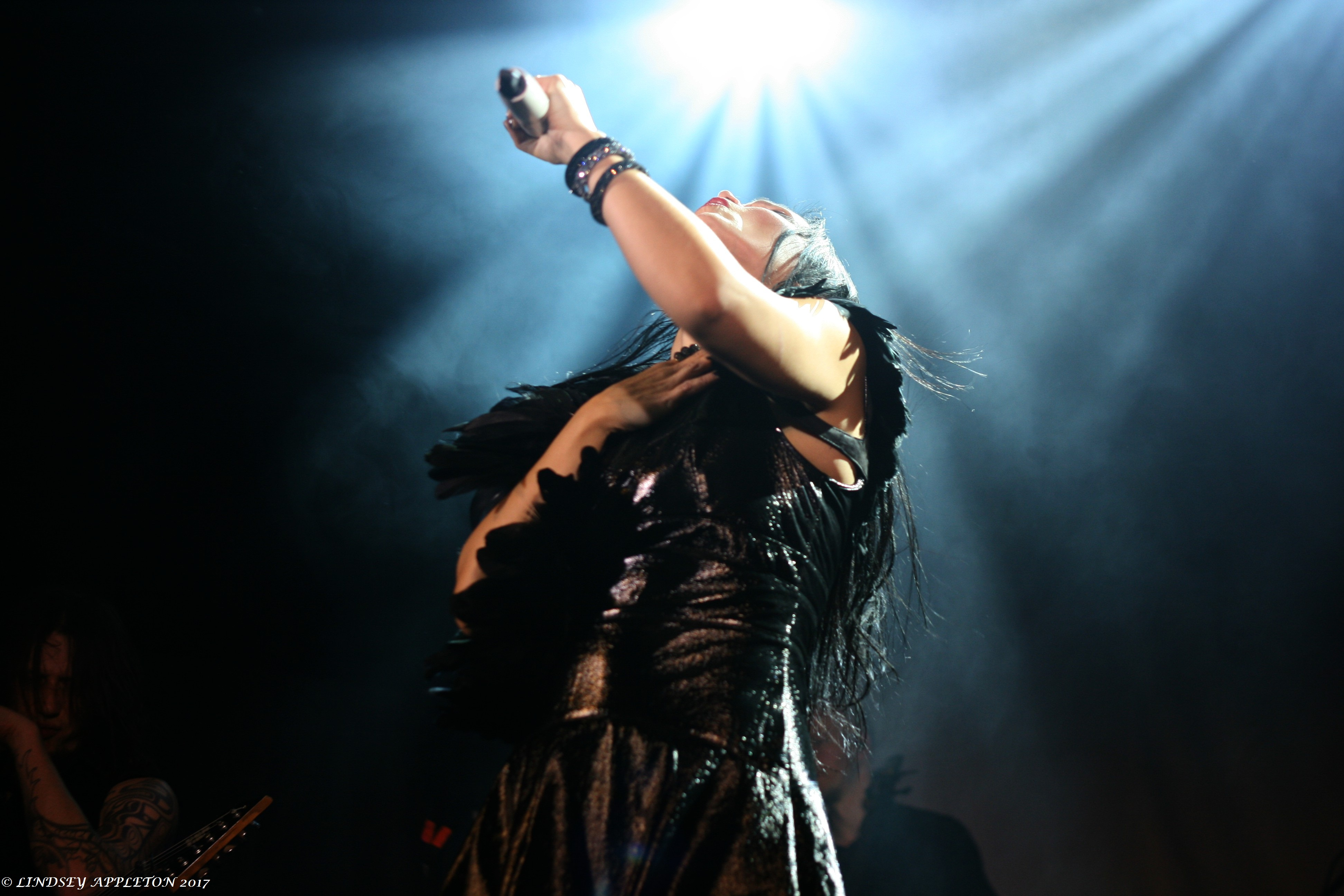 Tarja – Announces UK Tour In March 2020