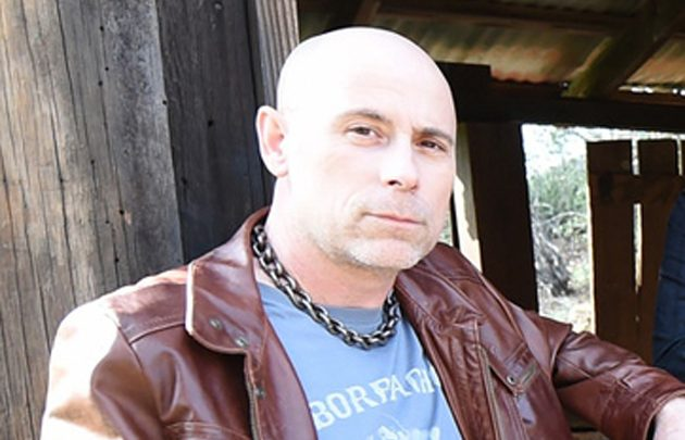 John Bush – Armored Saint Interview