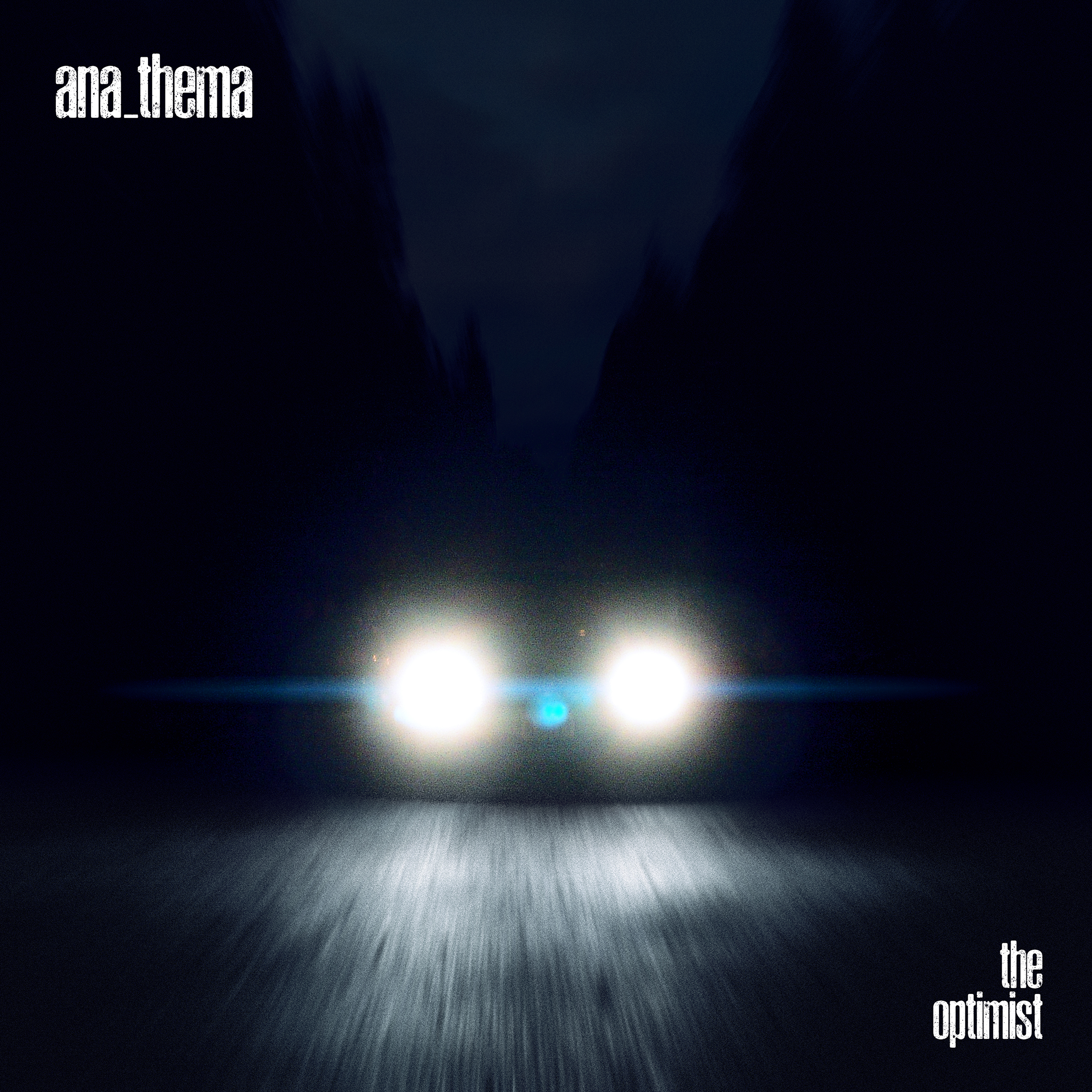 Anathema – The Optimist