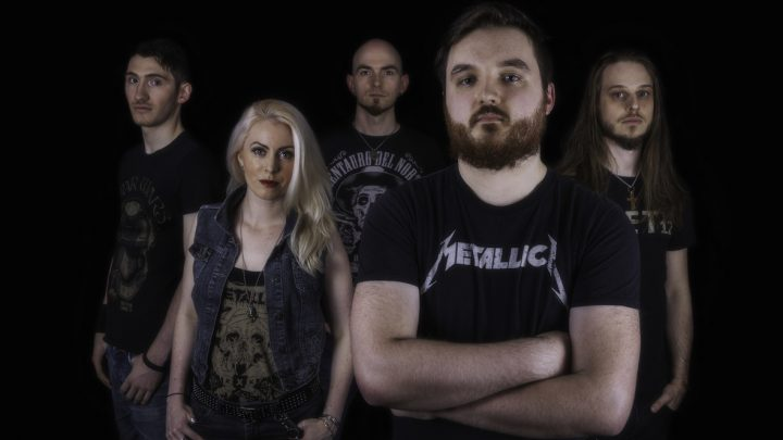 """Mallen Release Official Video For """"Jack Of Cards"""""""