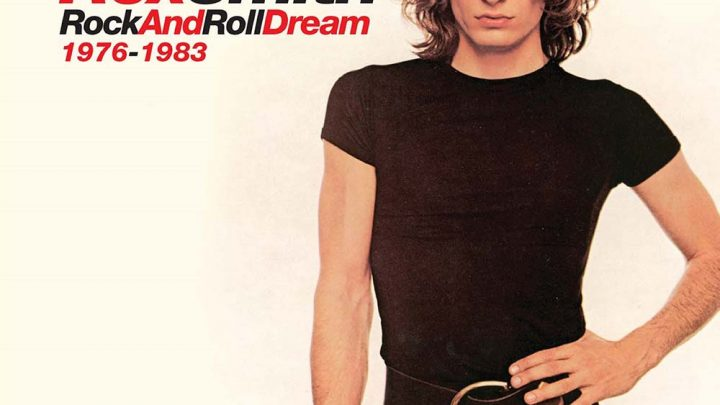 Rex Smith Rock and Roll Dream 1976-19863