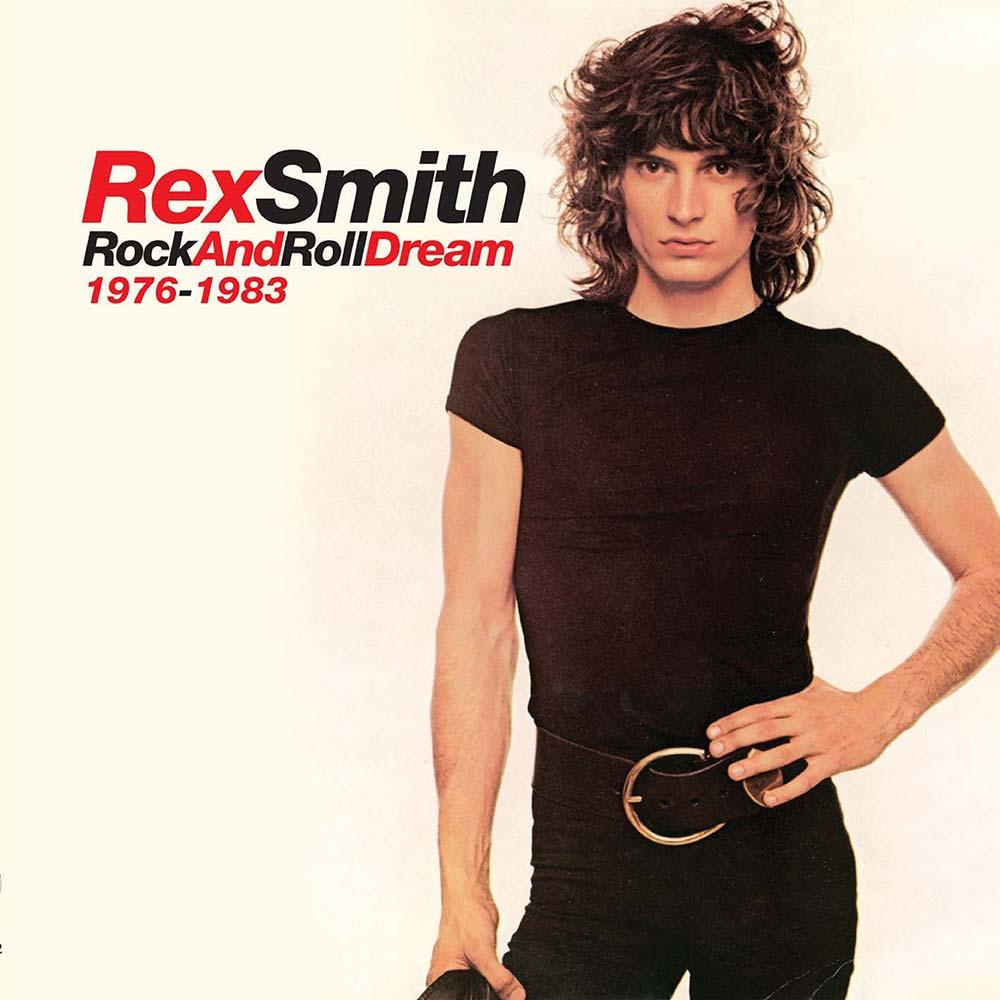 Rex Smith simply jessie