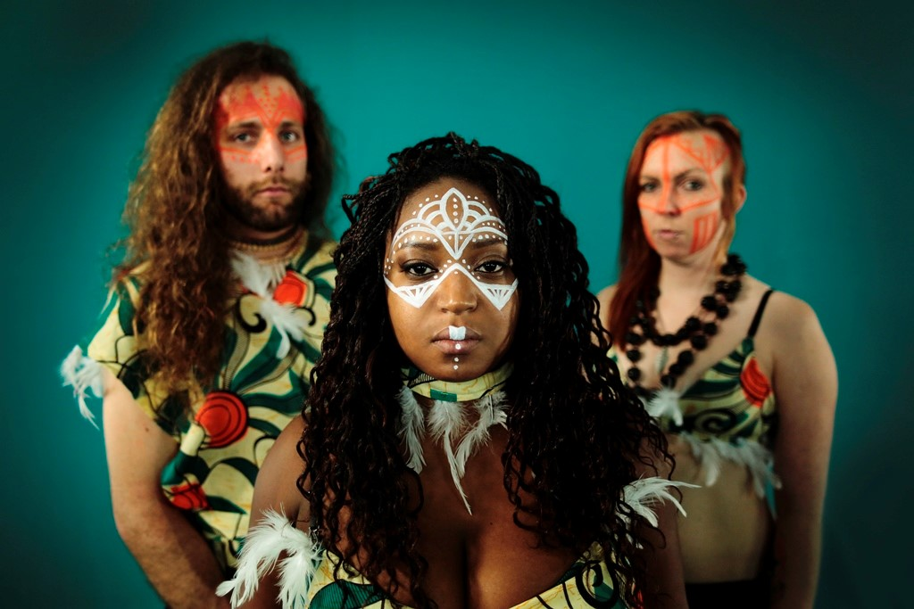 VODUN Announce UK tour & appearance at Desertfest