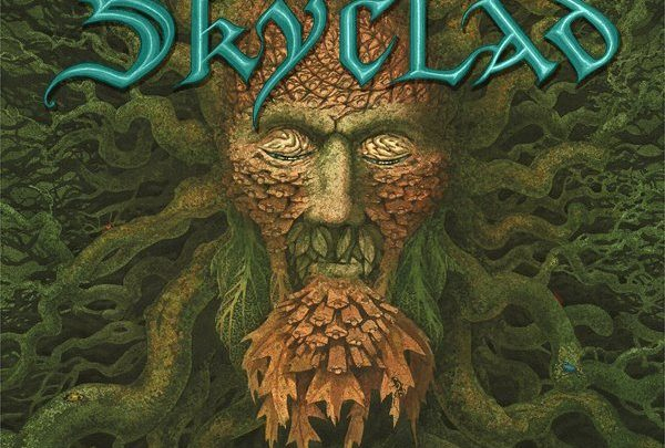 Skyclad – Forward Into The Past