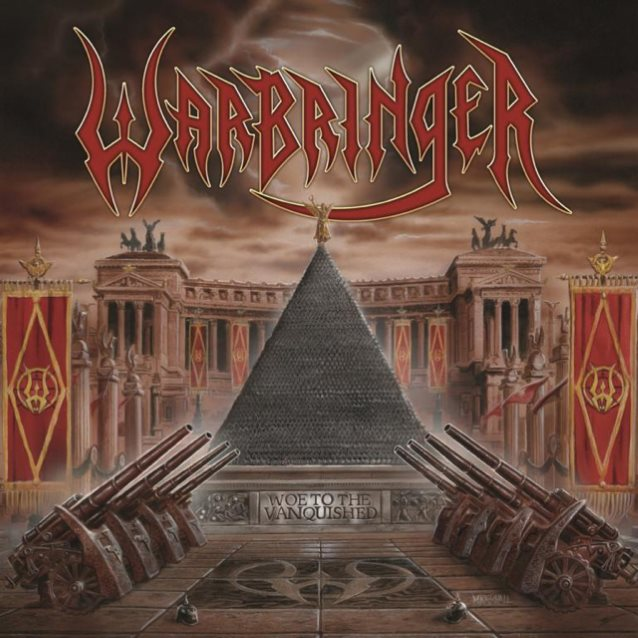 Interview with Warbringer