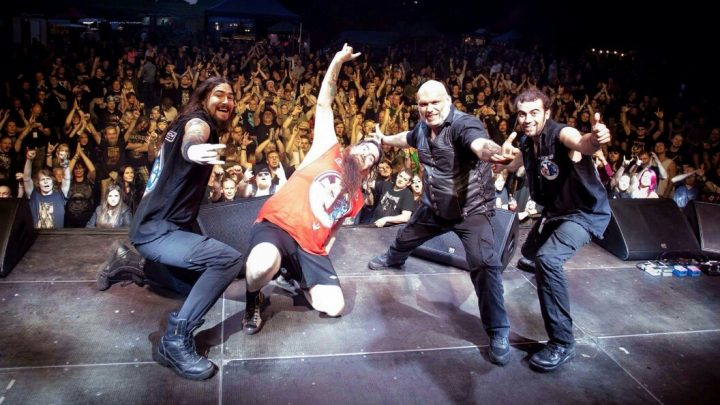 Interview with Blaze Bayley