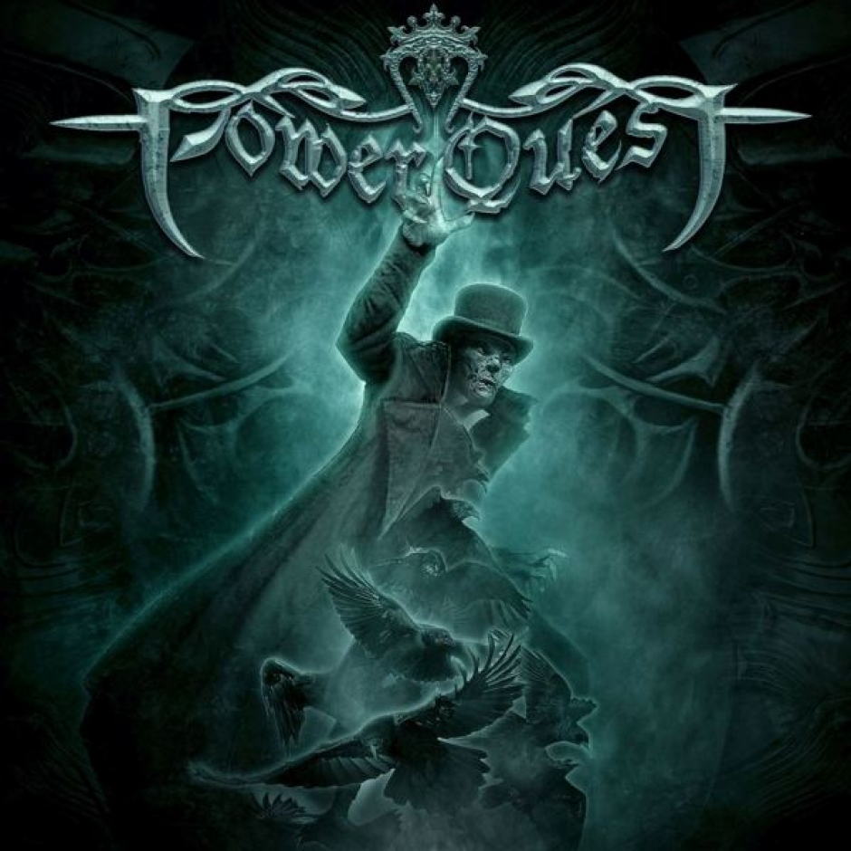 POWER QUEST – INTERVIEW HAMMERFEST 2017