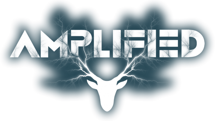 AMPLIFIED 2019 – Huge Line Up Announcement