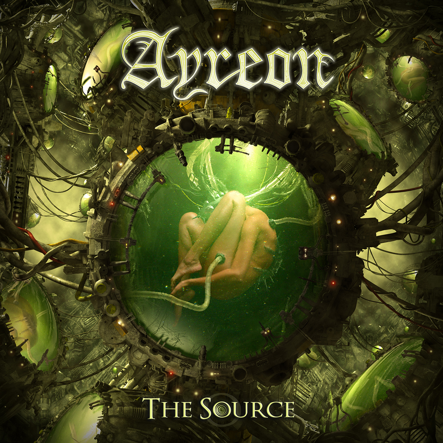 AYREON UNVEILS VIDEO FOR RUN! APOCALYPSE! RUN!