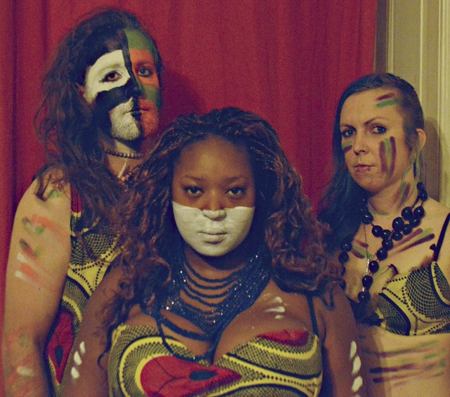 Vodun – Interview
