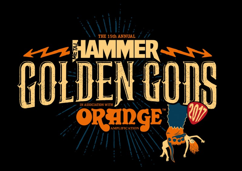 ANAAL NATHRAKH nominated for Metal Hammer Golden God Award
