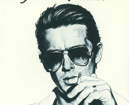 Graham Bonnet – Anthology 1968-2017