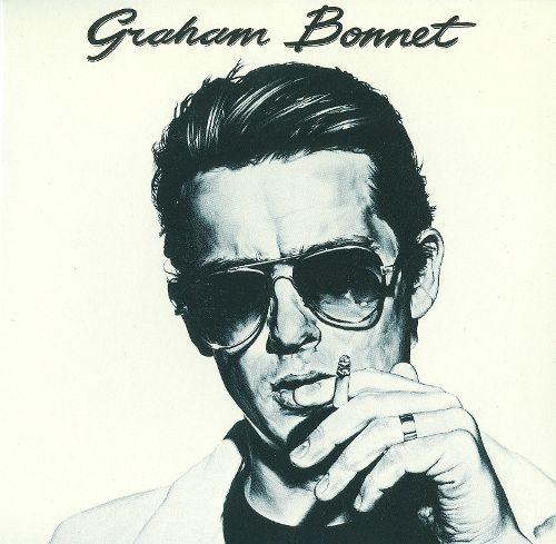 Graham Bonnet – Anthology 1968-2017