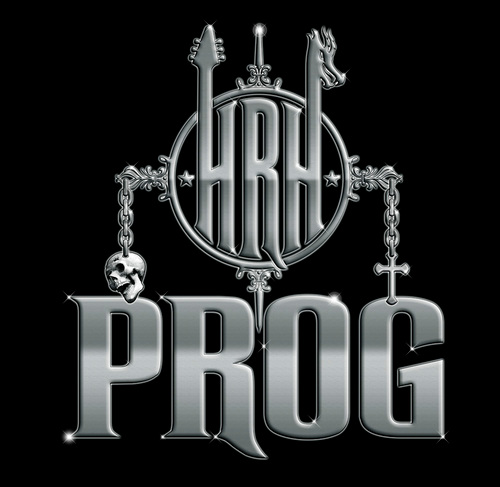HRH Prog XII is a 3 Day, 2 Arena Residential Event Featuring Tangerine Dream, The Earth Band, Pendragon and 25 More