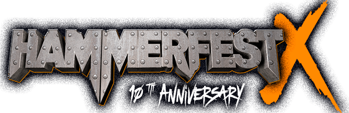 A Call to Arms…All hail Hammerfest X: The 10th Anniversary!