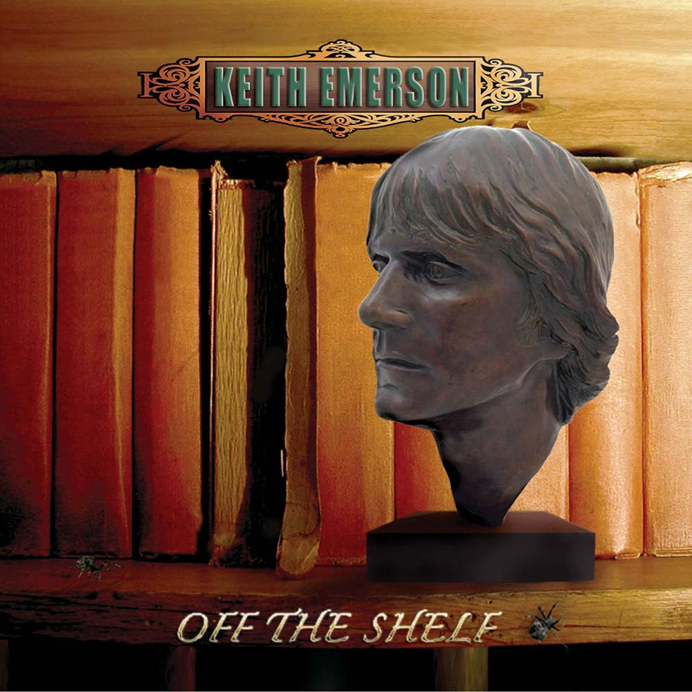 Keith Emerson – Off The Shelf