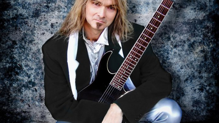 Ayreon Reveal 'The Garden Of Emotions' From 20th Anniversary Re-Issue Of 'Into The Electric Castle""