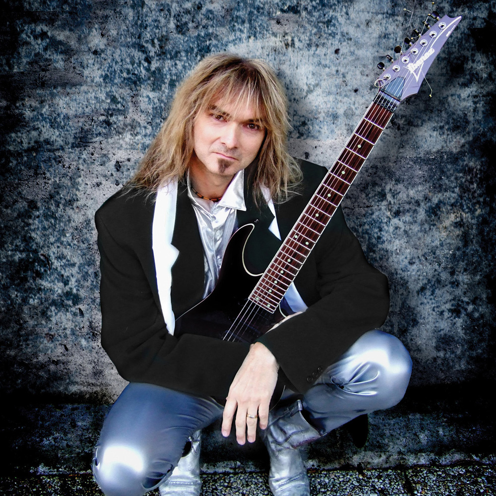 Arjen Lucassen of Ayreon – Interview