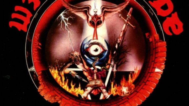 Witchfynde – Divine Victims: The Witchfynde Albums 1980-1983