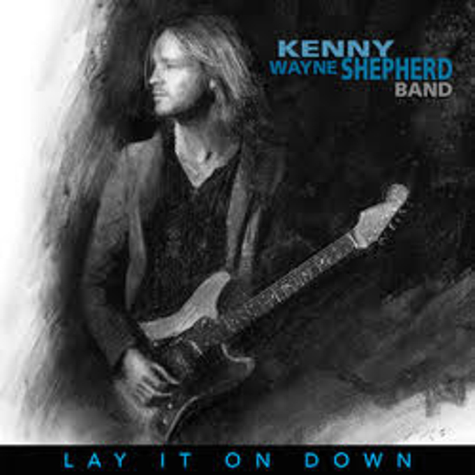 Kenny Wayne Shepherd Band – Lay It On Down