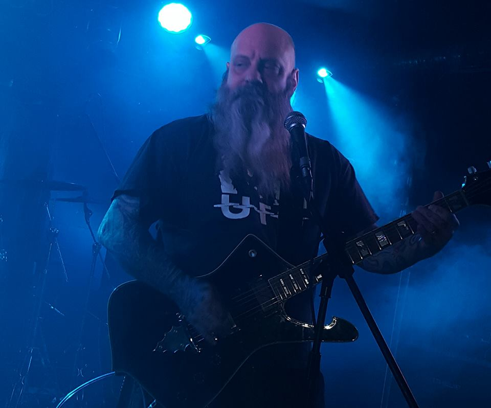 KIRK WINDSTEIN OF CROWBAR – INTERVIEW