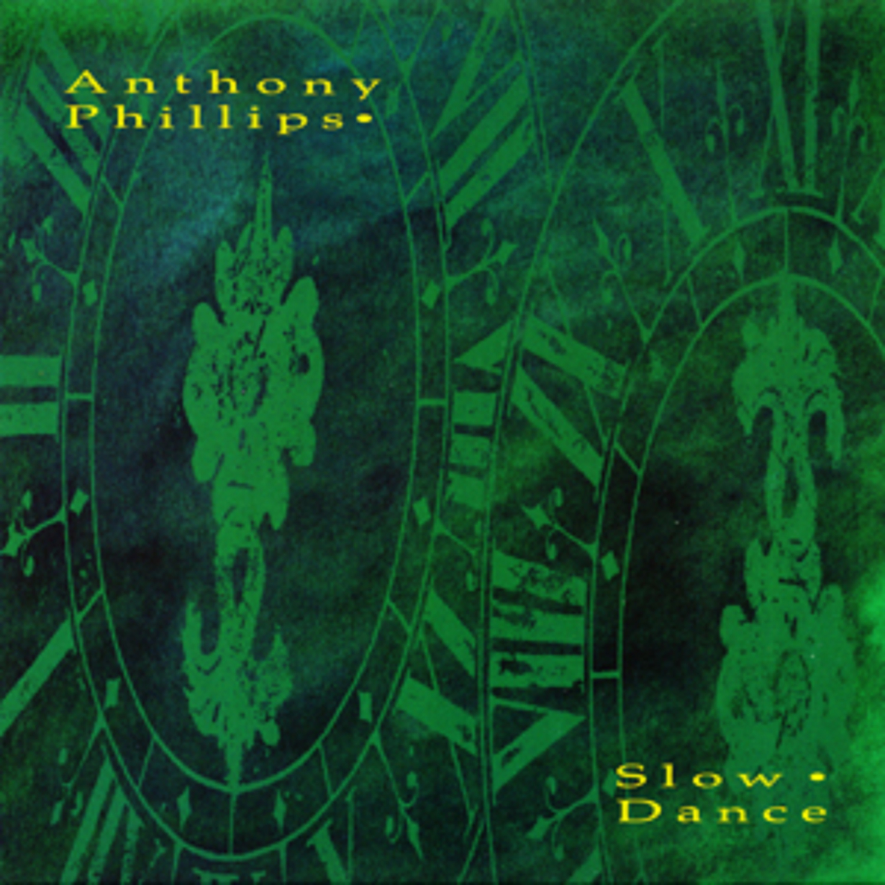 Anthony Phillips – Slow Dance: Remastered & Expanded Deluxe Edition