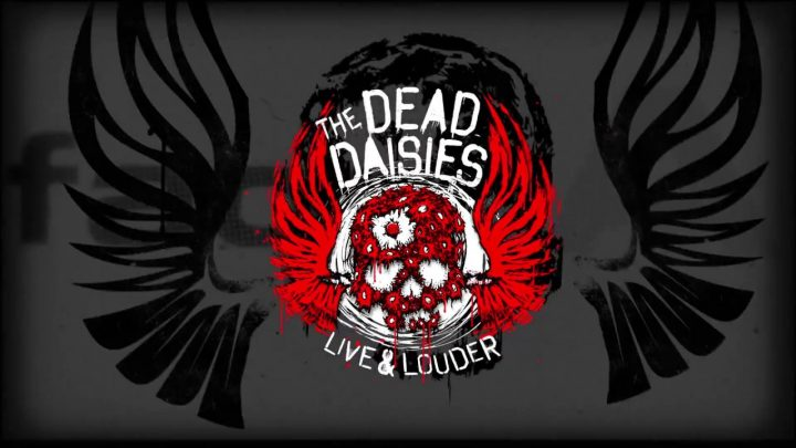 The Dead Daisies Live & Louder: Thank You, Planet Earth!