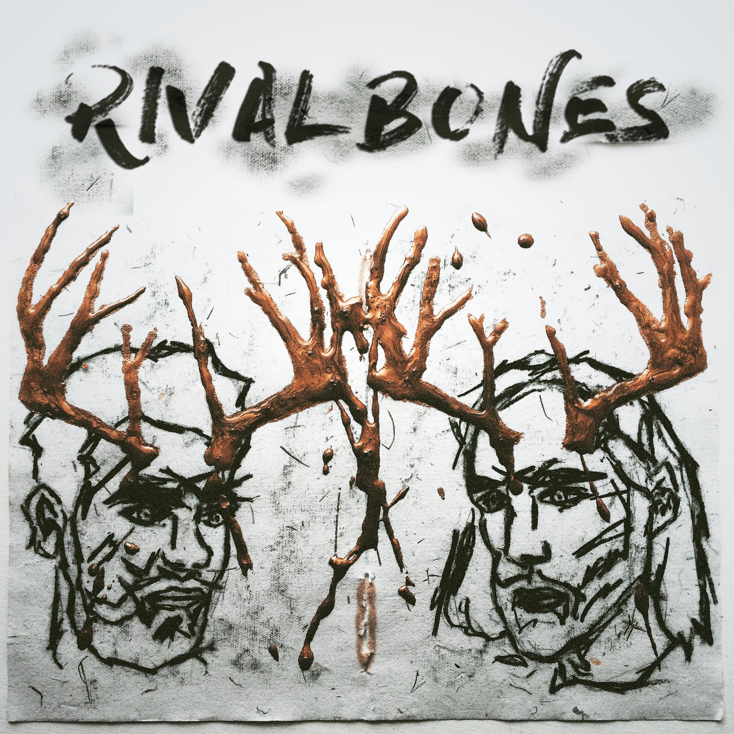 Rival Bones – Rival Bones