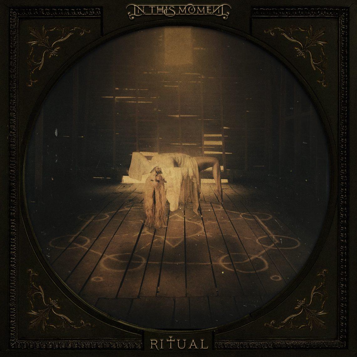 IN THIS MOMENT announce sixth studio album, 'Ritual'