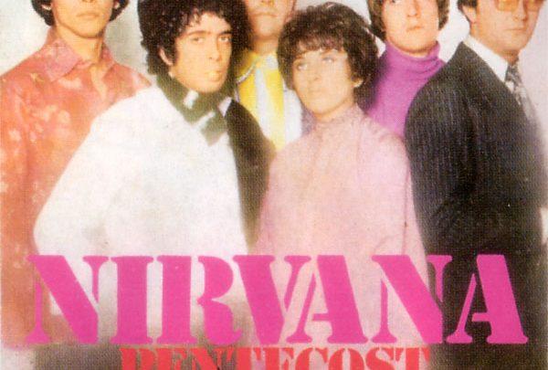 Nirvana UK – Re-Issues