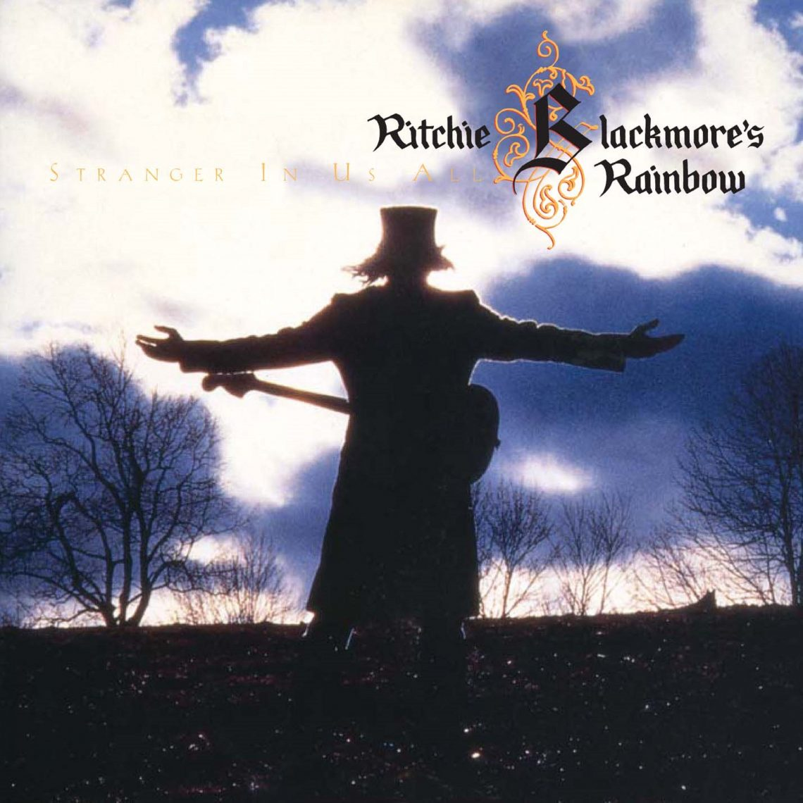 Ritchie Blackmore's Rainbow – Stranger In Us All – Re-Issue