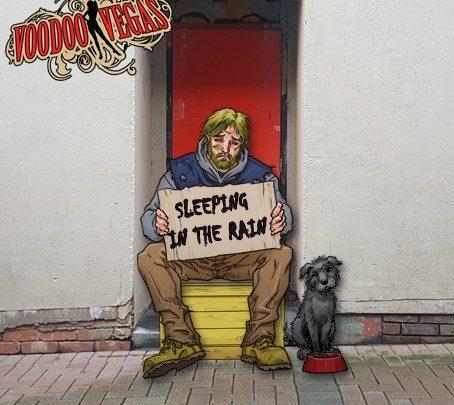 Massive Voodoo Vegas Announcement