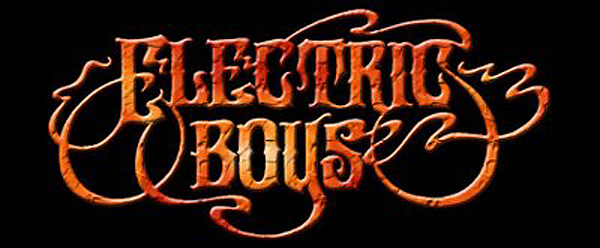 Electric Boys hit the road