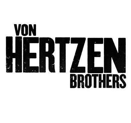 Von Hertzen Brothers- War Is Over