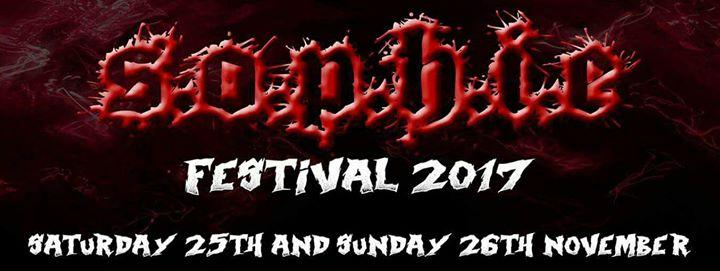 Sophie Festival 2017