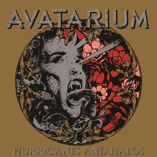 Avatarium – Hurricanes and Halos