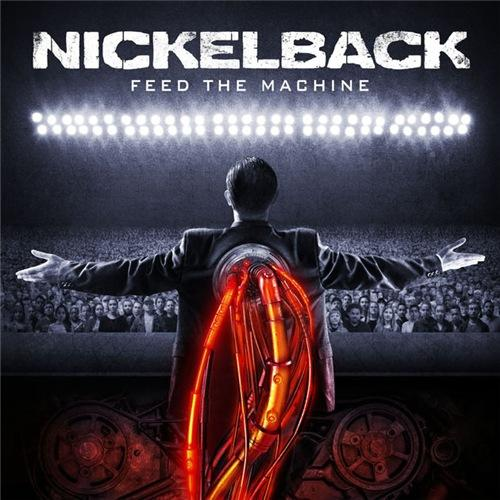Nickelback- Feed The Machine