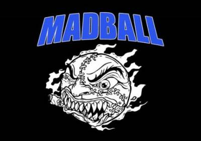 MADBALL – CLWB IFOR BACH – 26 JUNE 2016