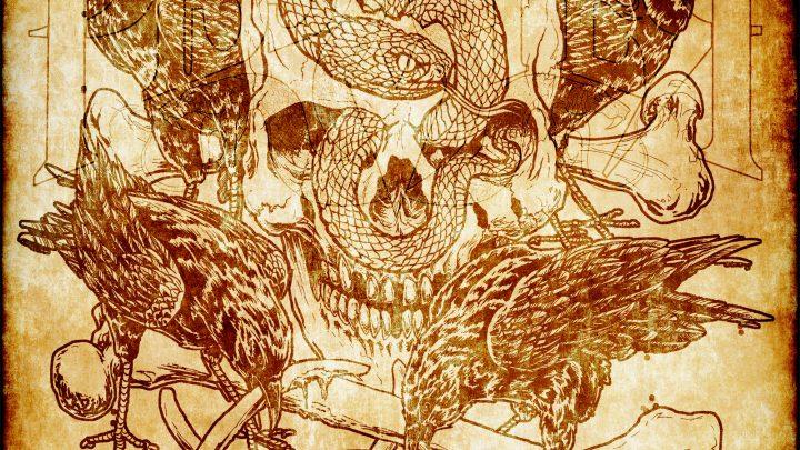 Piss Viper – Pick Clean My Bones