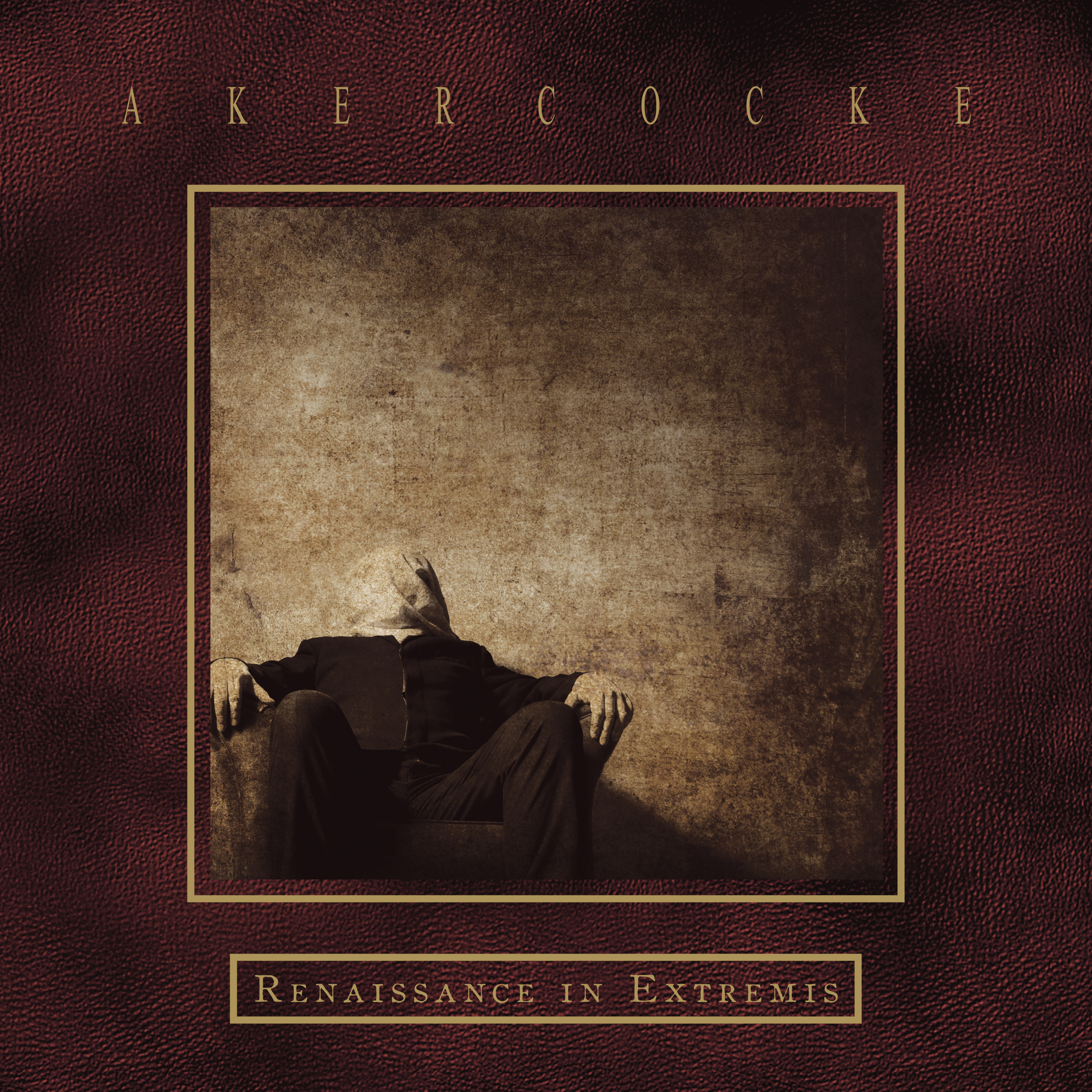 Akercocke return with new studio album 'Renaissance In Extremis' / Listen to new track now