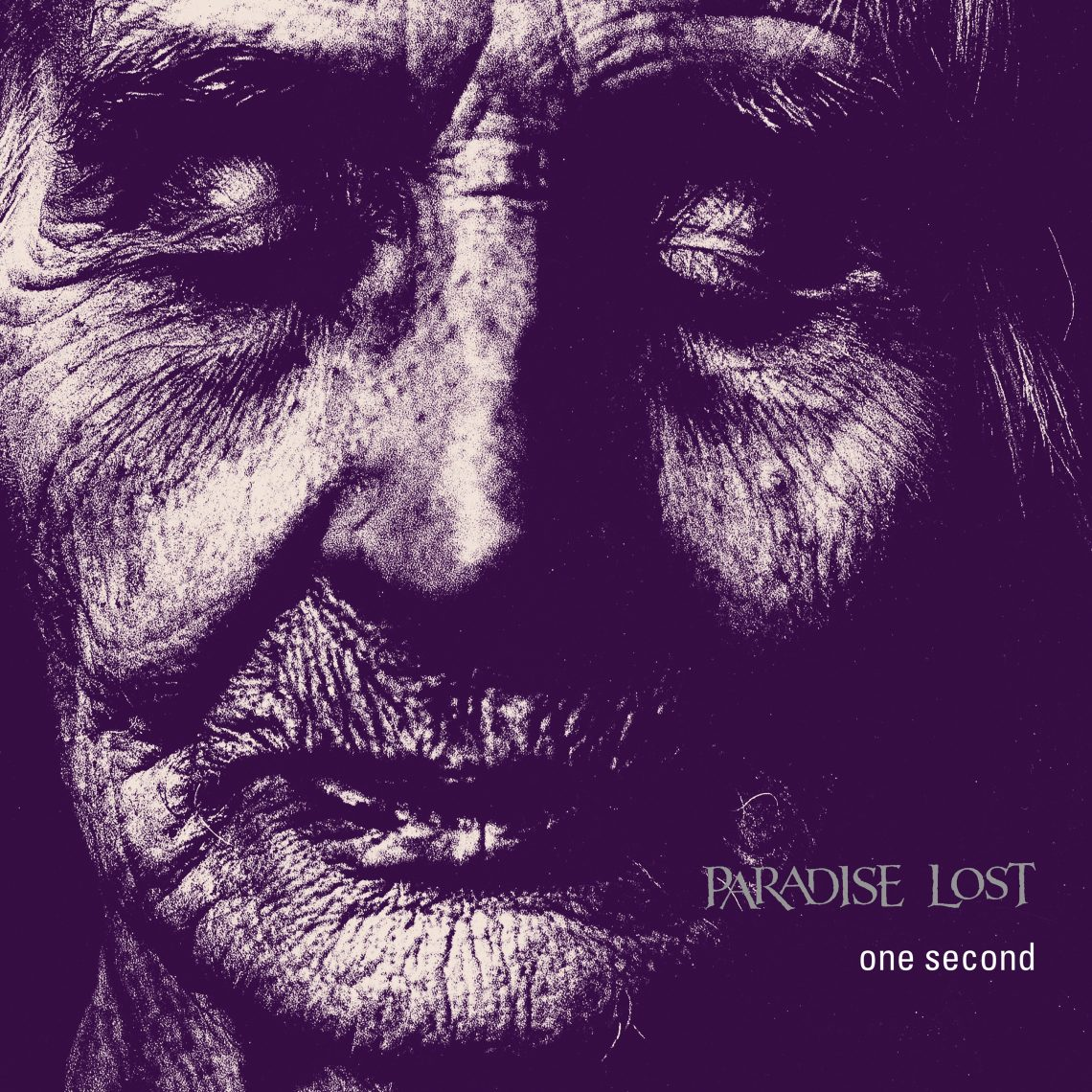 Paradise Lost to release 'One Second' 20th anniversary edition on 14th July (Music For Nations)